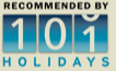 Recommended by 1010 Holidays