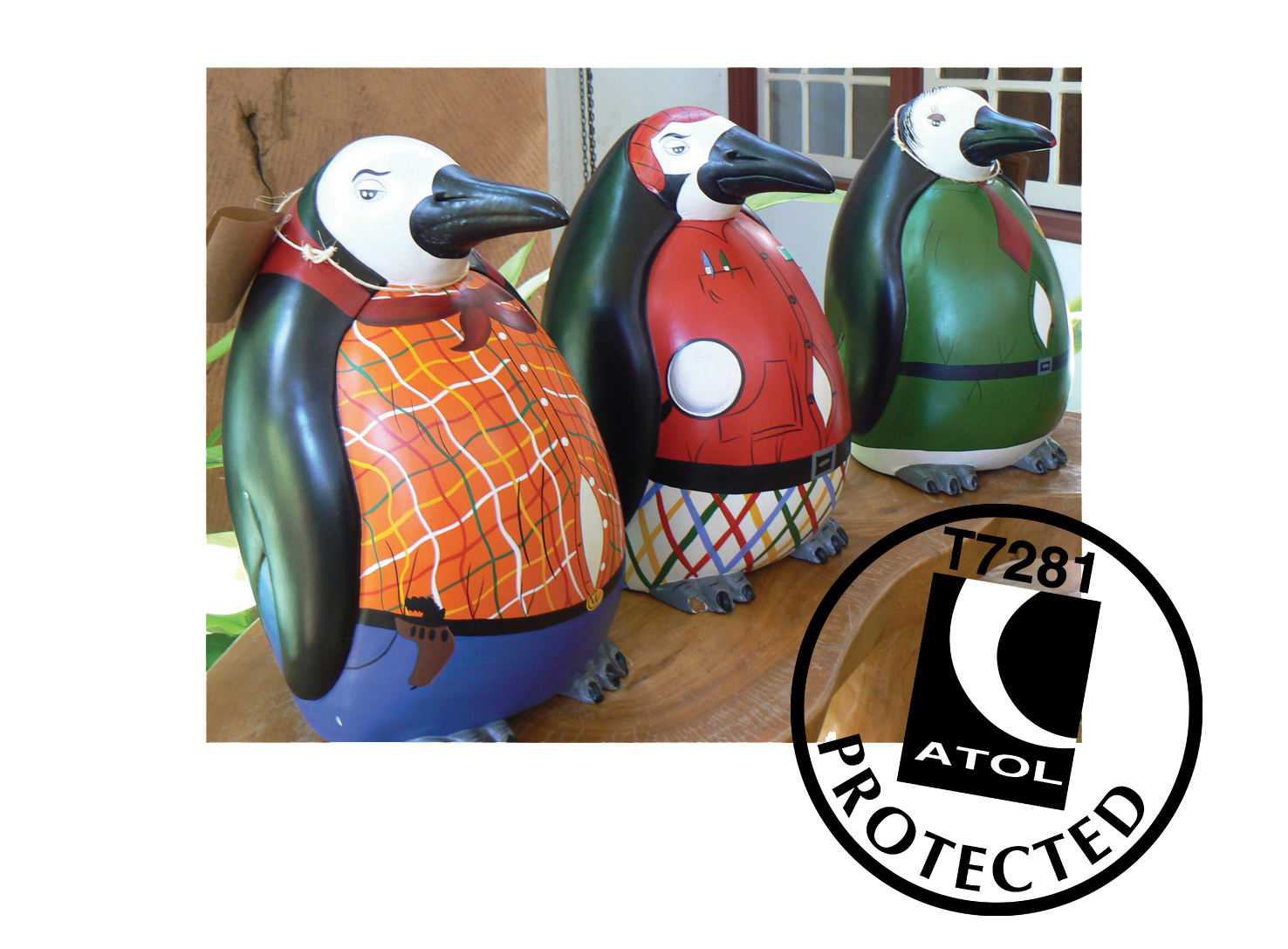 ATOL protection