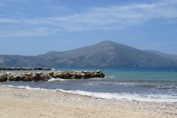 The Ionian Coast, Albania
