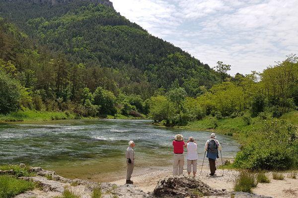 River Tarn