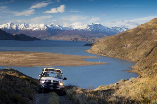 Exploring Patagonia