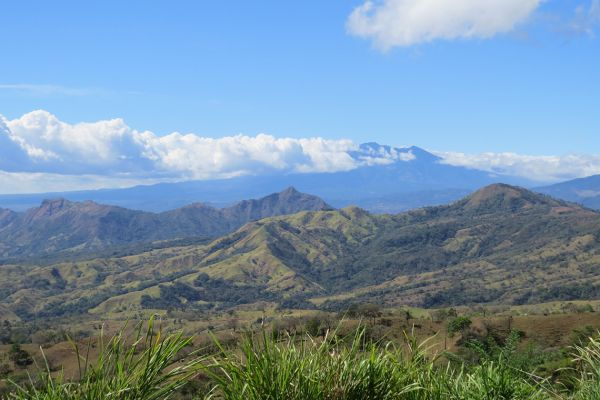 Panama scenery