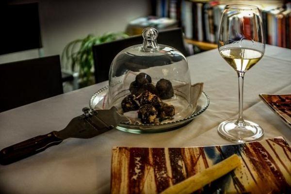 Alba truffles, Italy