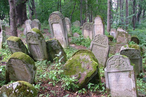 Lesko Jewish Cemetery