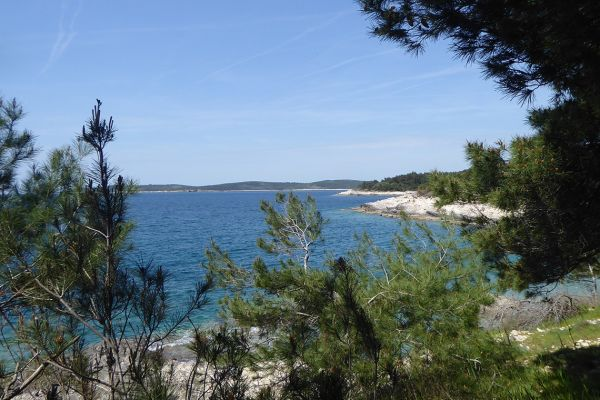 Istria: walking on Cape Kamenjak