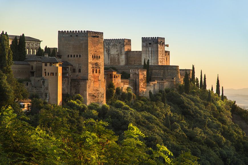 Andalusia Alhambra