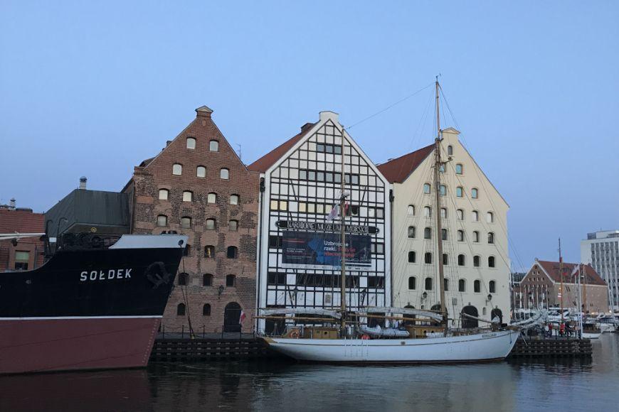Gdansk museum