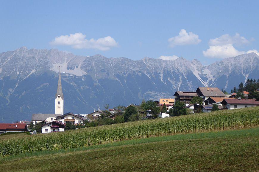 Austria Patsch