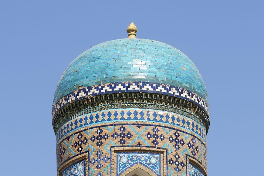 Blog - Uzbekistan Hero