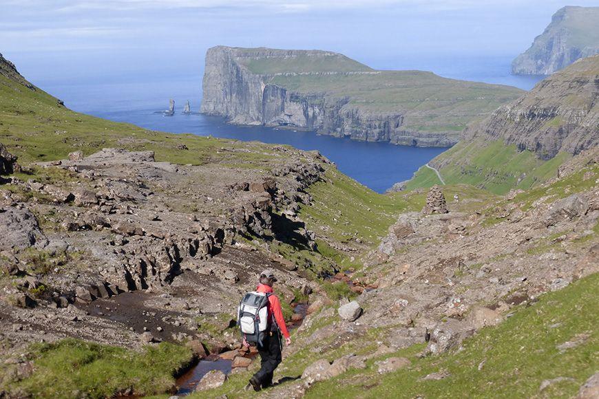 Faroes Ruth