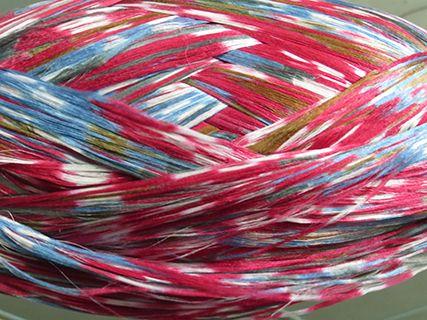 Uzbek yarn