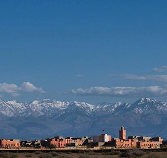 Morocco - the Atlas Mountains