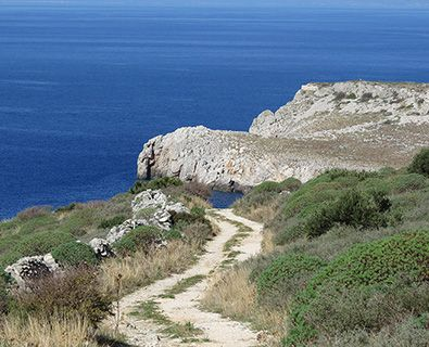 Greece path