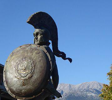 Greece Leonidas