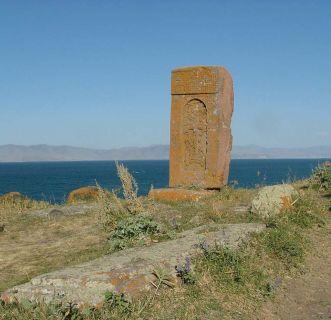 Armenia - khachkar