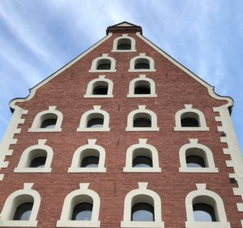 Gdansk Torun granary