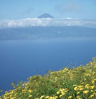 Azores Pico