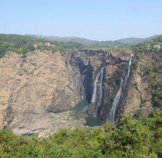 India Jog Falls