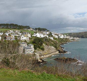 Cornwall Fowey