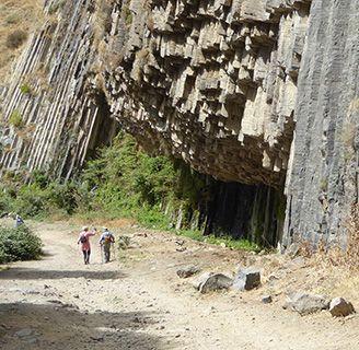 Armenia basalt