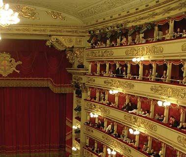 Orta La Scala