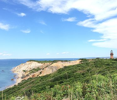 Cape Cod Aquinnah Head