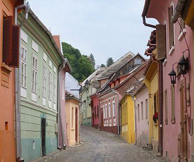 Romania Sighisoara