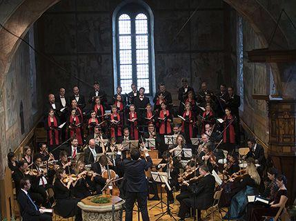 Gstaad concert
