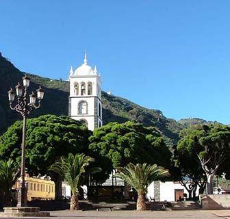 Tenerife Garachico