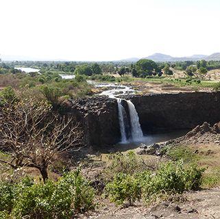 Ethiopia Blue Nile