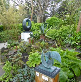 Cornwall Barbara Hepworth