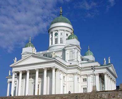 Savonlinna Helsinki