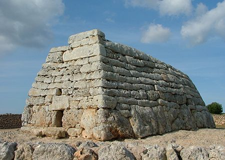 Menorca Navetta