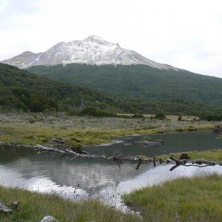 Patagonia Tierra del Fuego