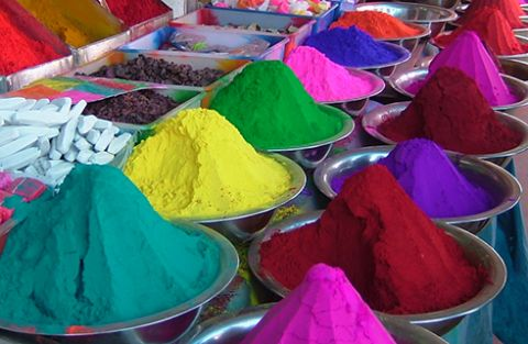 Colour dyes