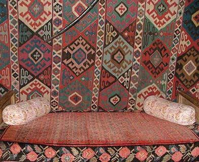 Armenia rugs