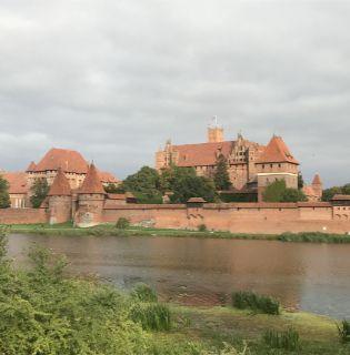 Gdansk Malbork