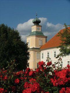 Austria - Vorau Abbey