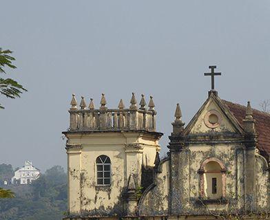 India Old Goa