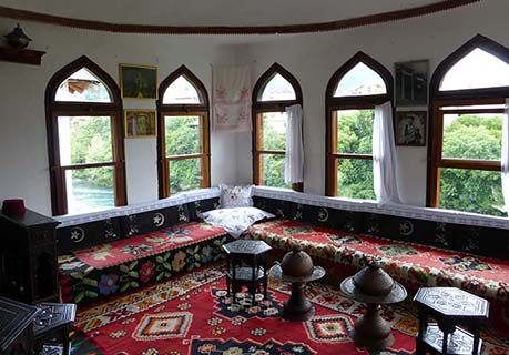 Sarajevo house