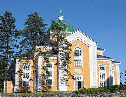 Savonlinna Kerimaki