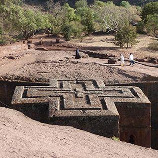 Ethiopia Lalibela