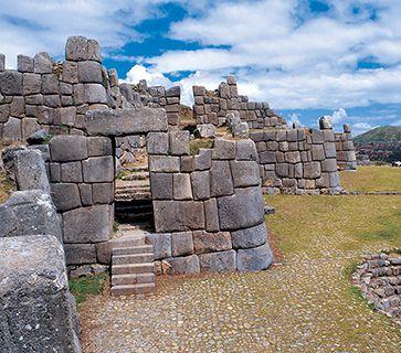 Peru Sacsayhuaman